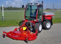 SP 5008 | Articulated Inverted Tractor